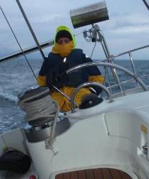 david-sailing